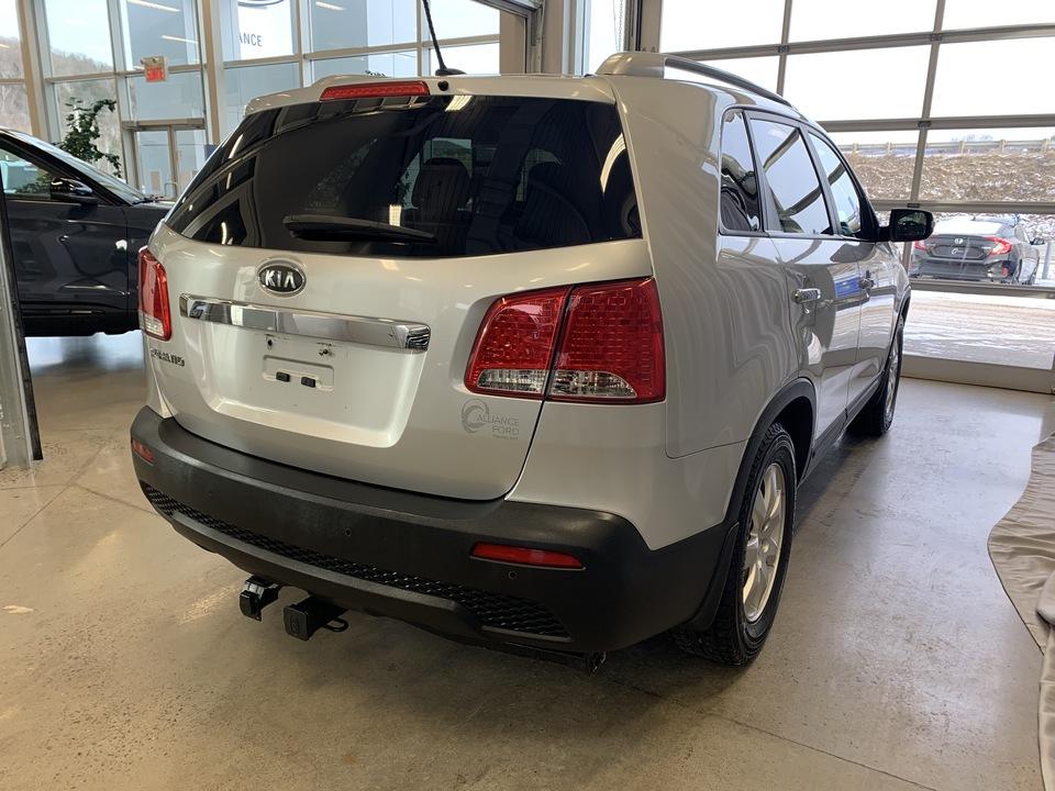 2012 Kia Sorento  - Alliance Ford
