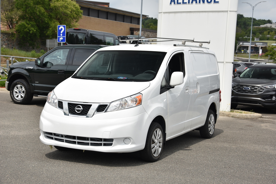 2014 Nissan NV200  - Alliance Ford