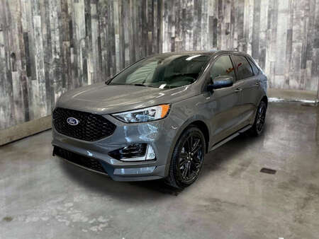2021 Ford Edge ST-Line for Sale  - 21206  - Alliance Ford