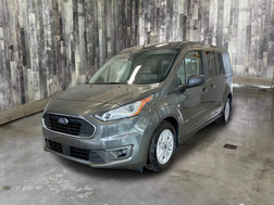 2022 Ford Transit Connect Wagon XLT  - 22000  - Alliance Ford