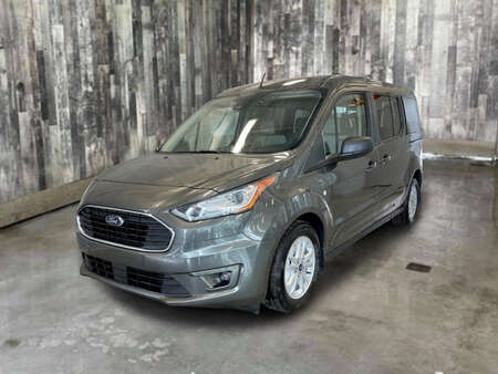2022 Ford Transit Connect Wagon XLT for Sale  - 22000  - Alliance Ford