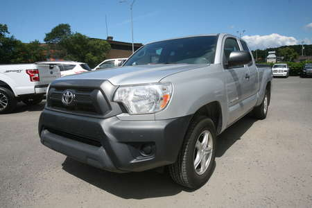 2012 Toyota Tacoma Base 2WD for Sale  - C3257B  - Alliance Ford