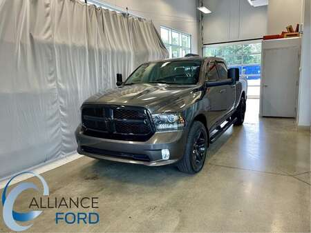 2018 Ram 1500 Sport Crew Cab for Sale  - 21198A  - Alliance Ford
