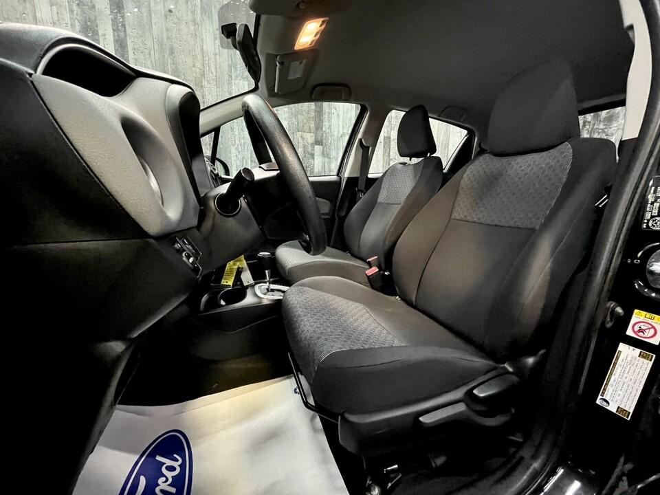 2015 Toyota Yaris  - Alliance Ford