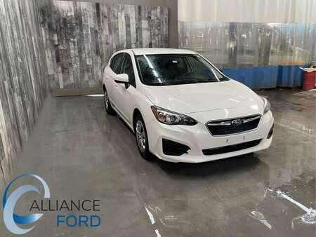 2017 Subaru Impreza Convenience for Sale  - D0080  - Alliance Ford