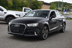 2017 Audi A3 2.0T Technik  - C3355  - Alliance Ford