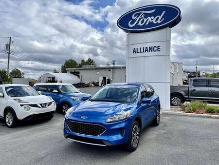 2021 Ford Escape SE Plug-In Hybrid for Sale  - 21312  - Alliance Ford