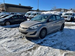 2016 Hyundai Elantra SE  - c3400b  - Alliance Ford