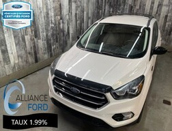 2017 Ford Escape SE 4WD  - D0032  - Alliance Ford