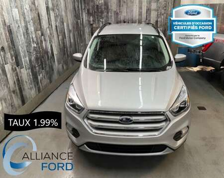 2019 Ford Escape SEL 4WD for Sale  - 19431A  - Alliance Ford
