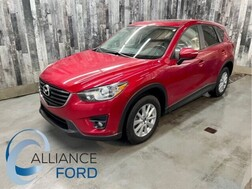 2016 Mazda CX-5 GS AWD  - D0055  - Alliance Ford