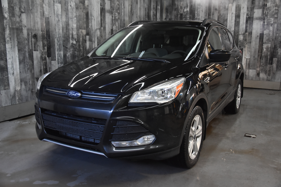 2014 Ford Escape  - Alliance Ford