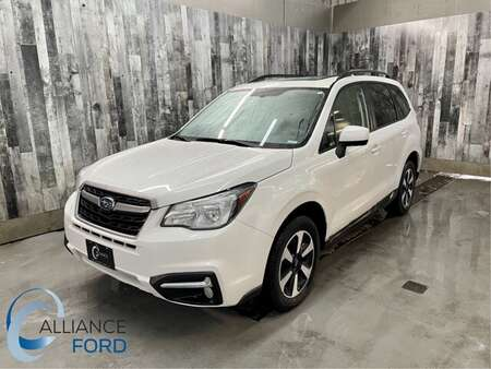 2017 Subaru Forester 2.5i Limited for Sale  - D0059  - Alliance Ford