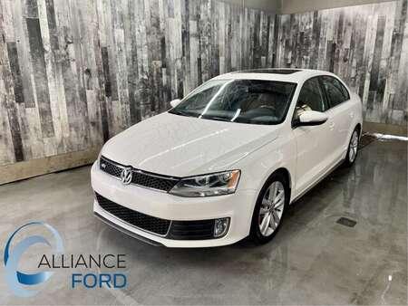 2012 Volkswagen GLI GLI for Sale  - 21161A  - Alliance Ford