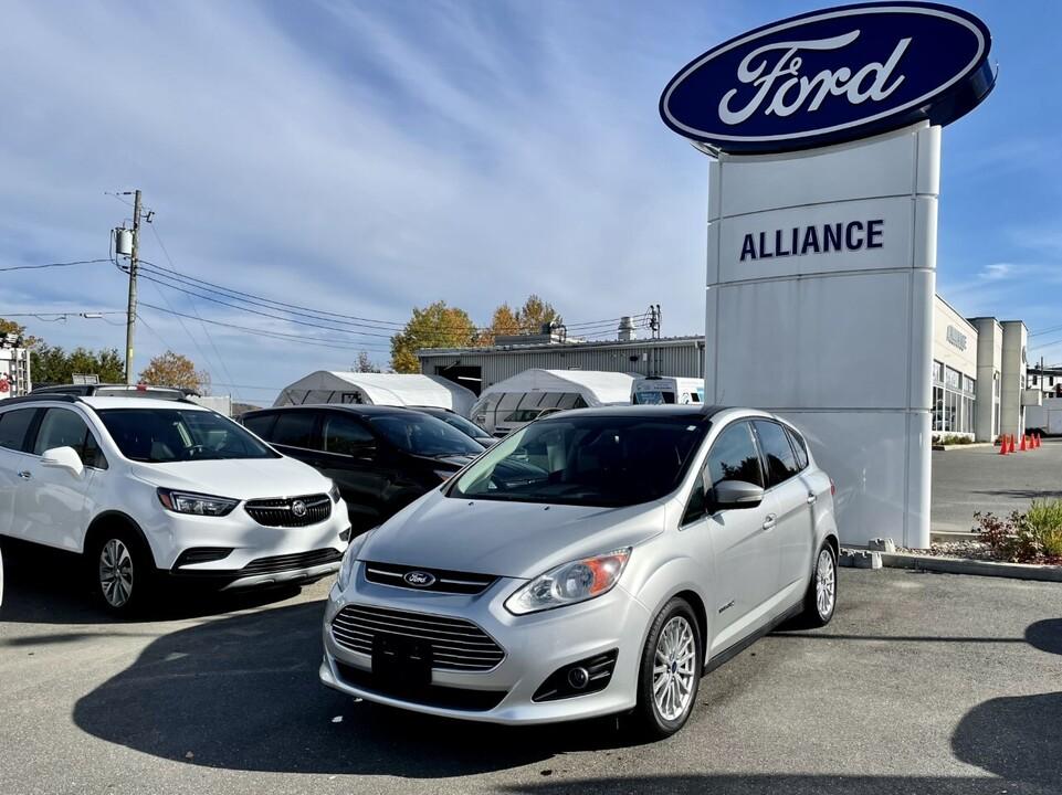 2013 Ford C-Max Hybrid  - Alliance Ford