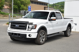 2013 Ford F-150 FX4 4WD SuperCrew  - C3255A  - Alliance Ford