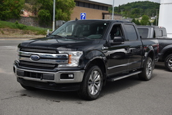 2018 Ford F-150 Lariat 4WD SuperCrew  - C3291  - Alliance Ford