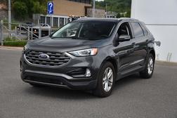 2019 Ford Edge SEL AWD  - C3292  - Alliance Ford