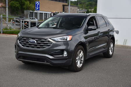 2019 Ford Edge SEL AWD for Sale  - C3292  - Alliance Ford