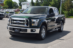 2016 Ford F-150 XLT 4WD SuperCrew  - 20186A  - Alliance Ford