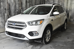 2017 Ford Escape SE 4WD  - C3268A  - Alliance Ford