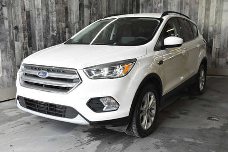 2017 Ford Escape SE 4WD for Sale  - C3268A  - Alliance Ford