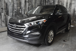 2017 Hyundai Tucson SE AWD  - C3273  - Alliance Ford