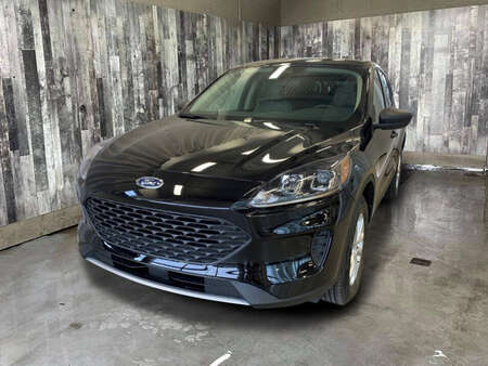 2020 Ford Escape S for Sale  - 20349  - Alliance Ford