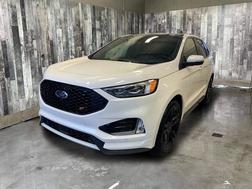 2020 Ford Edge ST  - 20358  - Alliance Ford