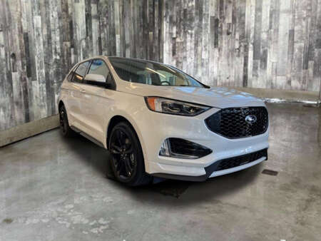 2020 Ford Edge ST for Sale  - 20372  - Alliance Ford