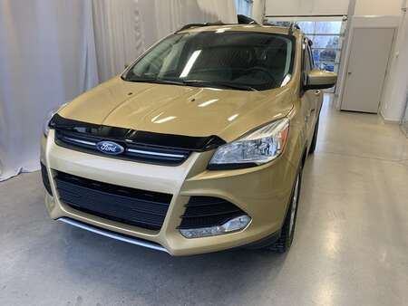 2015 Ford Escape SE 4WD for Sale  - 20332A  - Alliance Ford