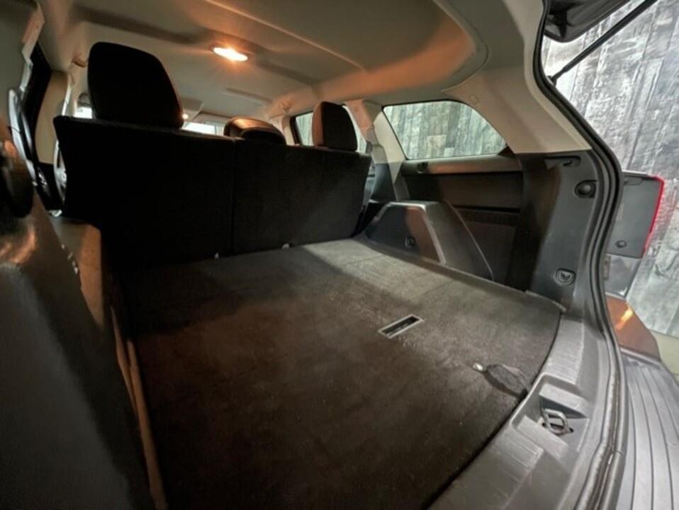 2014 Dodge Journey  - Alliance Ford