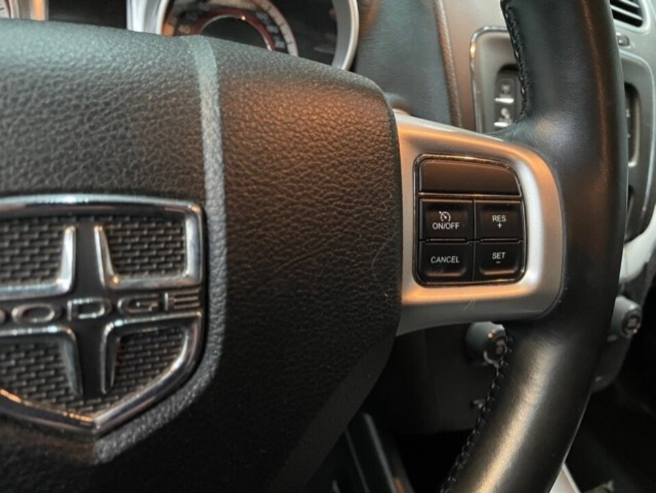 2014 Dodge Journey  - Alliance Ford