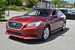 2016 Subaru Legacy 2.5i  - C3318  - Alliance Ford