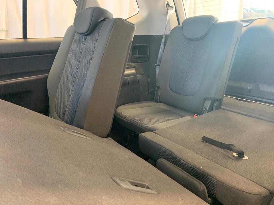 2011 Kia Rondo  - Alliance Ford