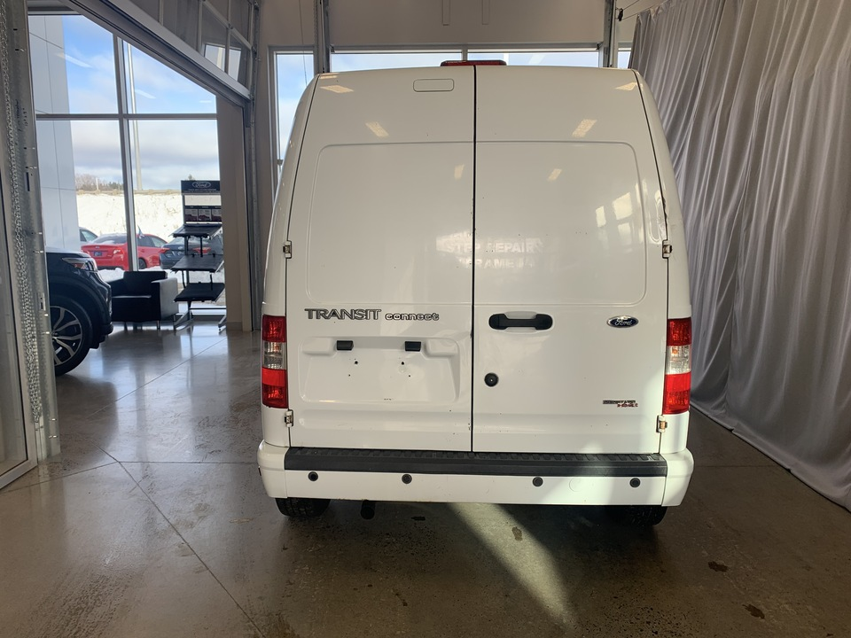 2012 Ford Transit Connect  - Alliance Ford