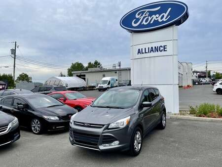 2014 Ford Escape SE for Sale  - C3577  - Alliance Ford