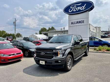2020 Ford F-150 XLT for Sale  - 20350A  - Alliance Ford