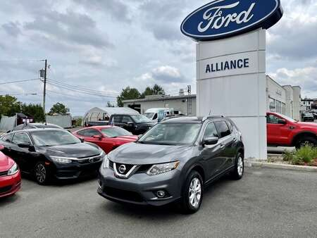 2014 Nissan Rogue SV AWD for Sale  - D0068  - Alliance Ford