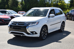 2018 Mitsubishi Outlander PHEV SE  - C3371  - Alliance Ford