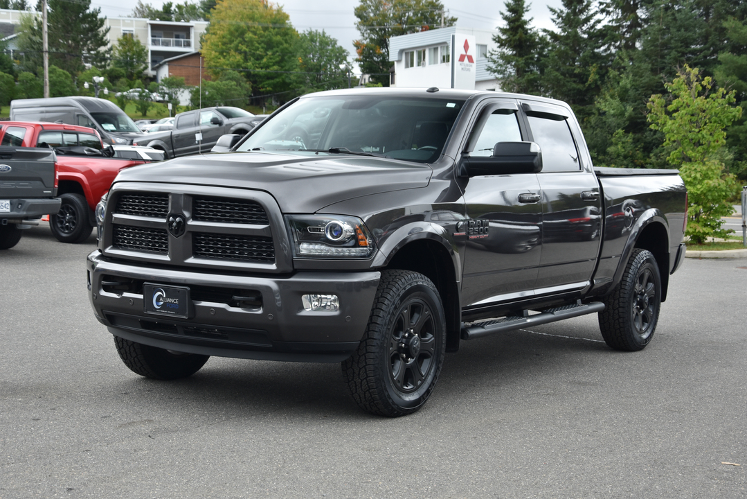 2017 Ram 2500  - Alliance Ford