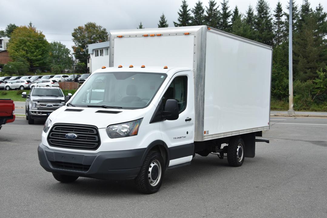 2016 Ford Transit Cutaway  - Alliance Ford