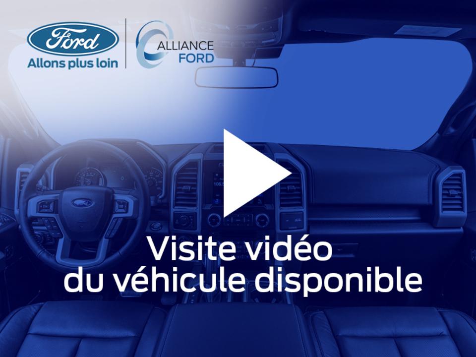 2020 Ford F-150  - Alliance Ford