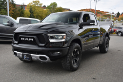 2019 Ram 1500 Sport/Rebel Quad Cab  - 20248B  - Alliance Ford