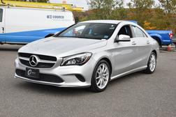 2018 Mercedes-Benz CLA CLA 250  - C3317  - Alliance Ford