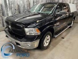 2014 Ram 1500 Outdoorsman 4WD Crew Cab  - 20375A  - Alliance Ford
