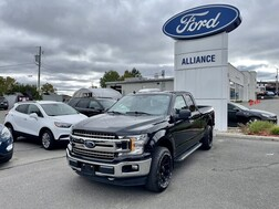 2020 Ford F-150 XLT  - D0113  - Alliance Ford