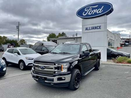 2020 Ford F-150 XLT for Sale  - D0113  - Alliance Ford