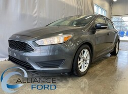 2015 Ford Focus SE  - 19504A  - Alliance Ford