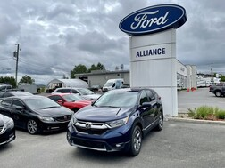 2018 Honda CR-V EX AWD  - C3574  - Alliance Ford